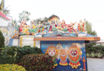 Spiritual Tele Film Sunya Purusha