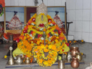 Maha Purusa Shree Shree Arakhita Das 182 Tama Janma Dibasa