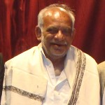 aja Shree Rabindra Kishor Shreechandan