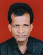 Nabakishor Samal